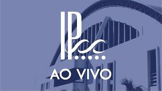 Culto Matinal ao vivo  - 25/10/20 - Rev. Rodrigo Buarque