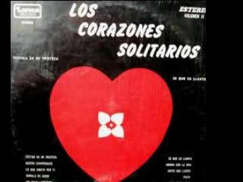 discografia de los corazones solitarios