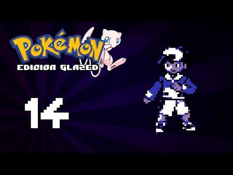 Pokémon Glazed Ep.14 Gimnasio De Hielo