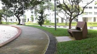 Singapore Beautiful Places : Yishun