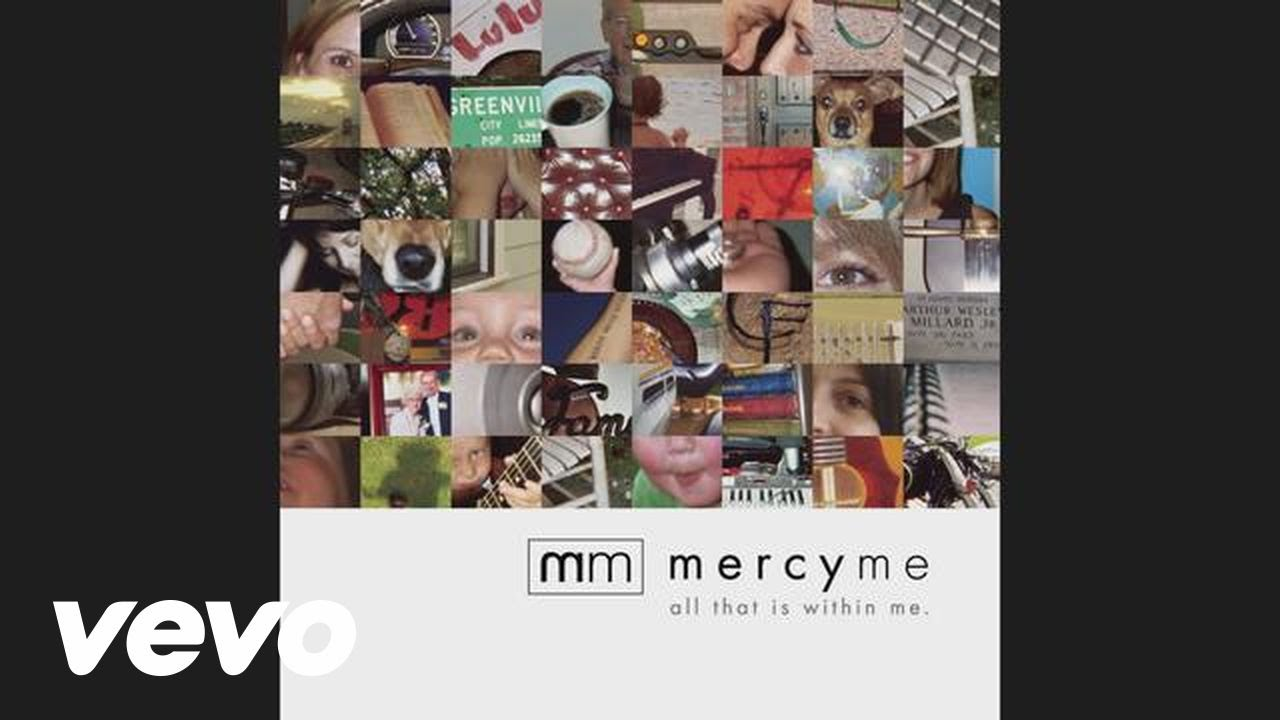 MercyMe - Alright