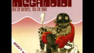Meganoidi - The King of Ska (english rock version)