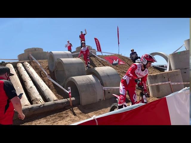 GasGas Trials Invitational 2020
