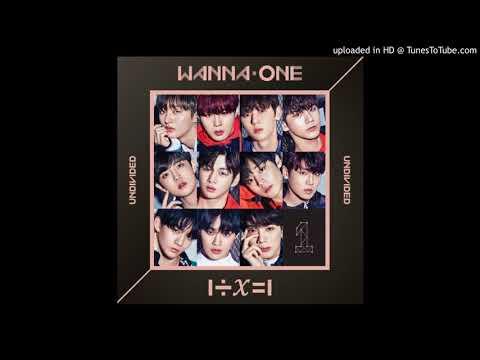 Wanna One (The Heal) - Sandglass (모래시계) » Color Coded Lyrics