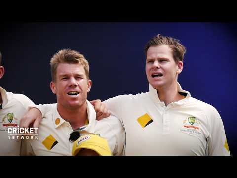 Ponting's Ashes advice for skipper Smith