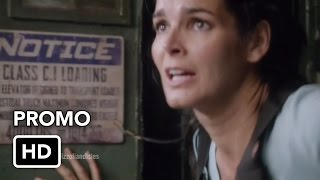"Rizzoli and Isles 5x08 Promo ""Lost & Found"" (HD)"