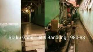 SD ku Gang Tilil 4 Bandung