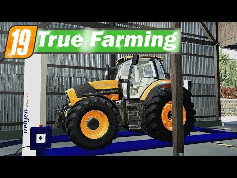 Ls19 True Farming 71 Klare Aussprache In Meiner Firma