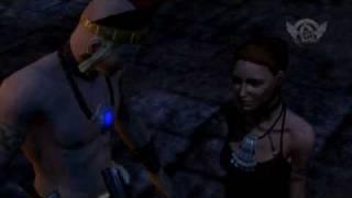 обзор игры Dark Void