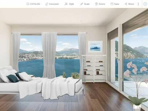 Homestyler Interior Design—3D Home Decor tool