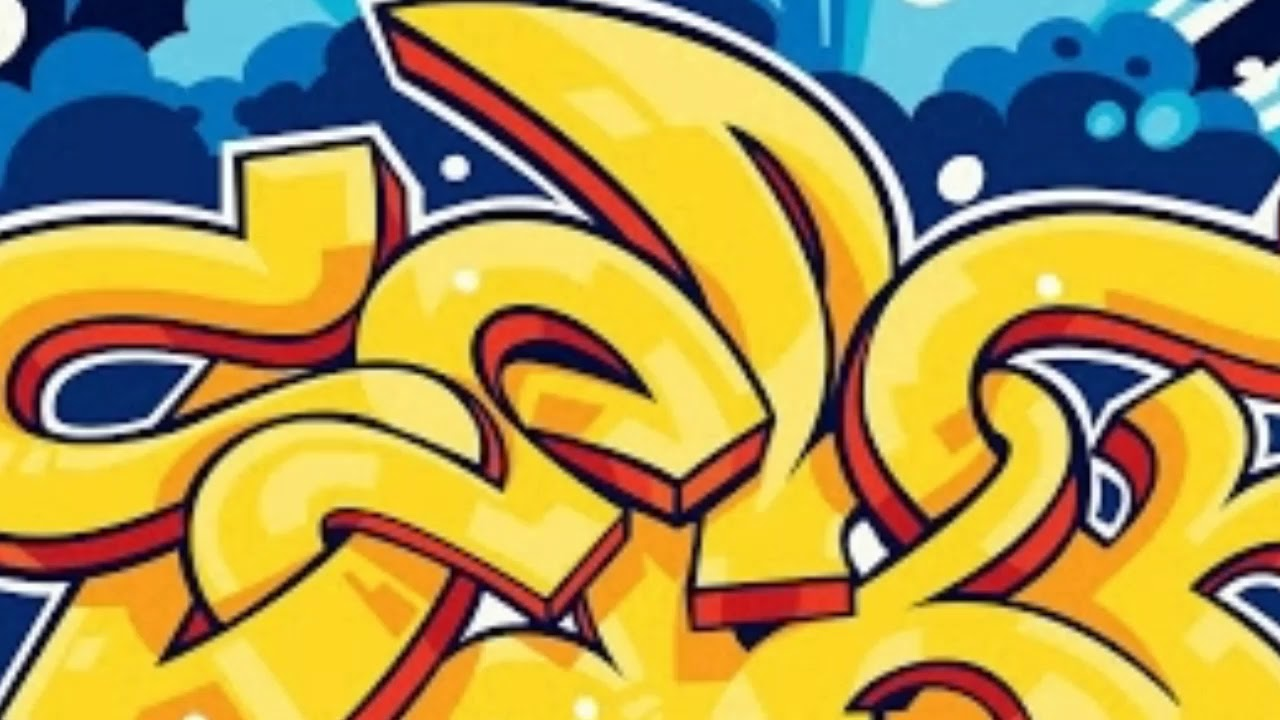 94+ Gambar Gambar Grafiti Terbagus Terlihat Keren