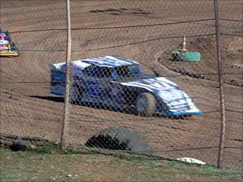 IMCA Sport Mod Practice Canyon Speedway Park 1-26-2020