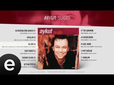 Su Gibi (Aykut) Official Audio #sugibi #aykut