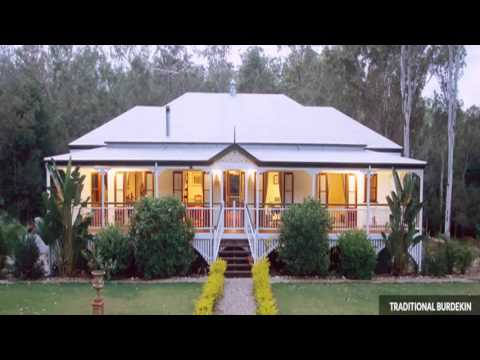 House Styles Queensland