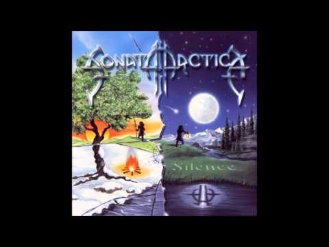 Sonata Arctica - Wolf & Raven