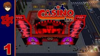 Casino Inc: The Management (Finished)