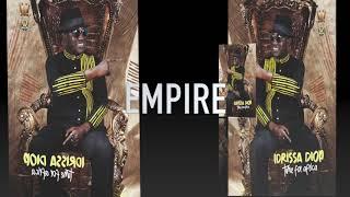 Idrissa Diop EMPIRE