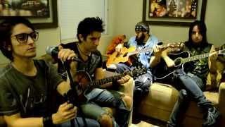 Eutenia - Dear God (Avenged Sevenfold acoustic cover)