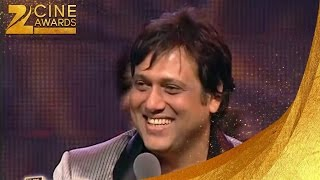 Zee Cine Awards 2008 Best Supporting Actor Male Govinda