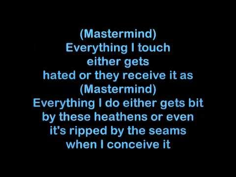 Yelawolf - Mastermind [HQ & Lyrics]