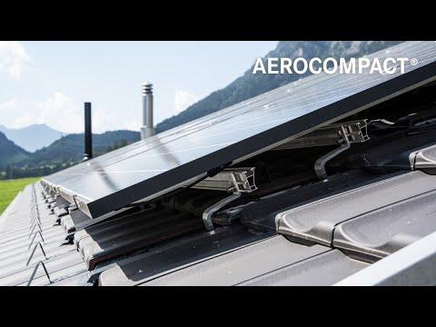 RESIDENTIALS | AEROCOMPACT