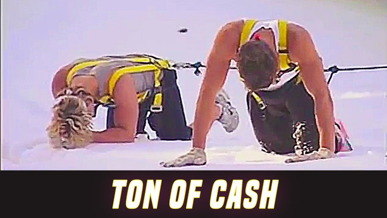Download Hot Heads & Cold Assets 💵   Ton Of Cash Season 1 Episode 5   OMGnetwork