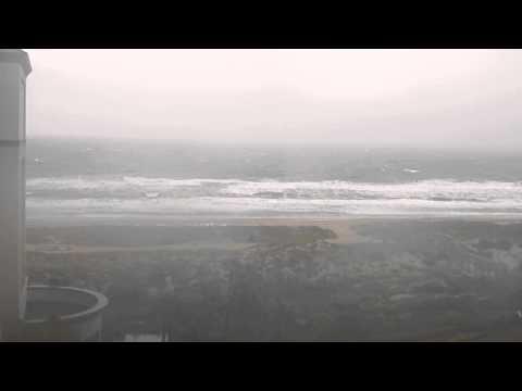 Tropical Storm Amelia Island - Fernandina Beach