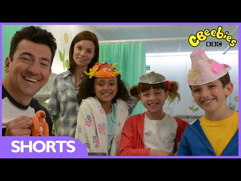 CBeebies: Topsy and Tim - Going Home