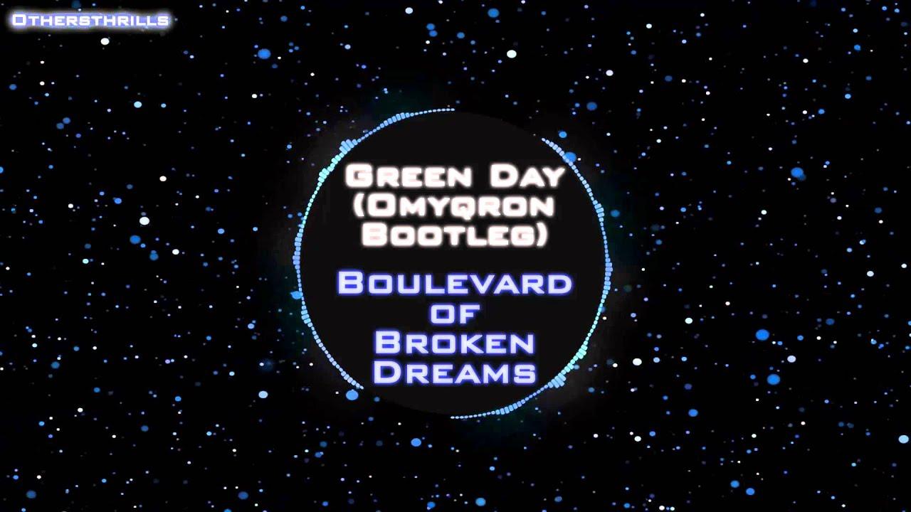 04 Boulevard Of Broken Dreams : Green Day : Free Download