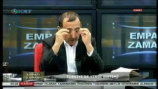 Empati Zamanı (Ekonomi) Uğur Karaca & Abdurrahim Karslı - 09.03.2018 - KRT TV