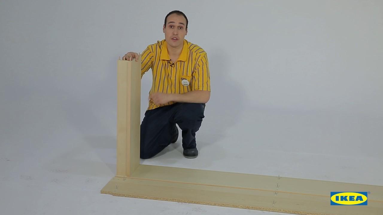 Personaliza Tu Estantería Billy De Ikea