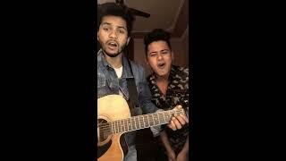 Rock and Roll buda Pahadi Fusion2018 || Ruhaan Bhardwaj ||Uday Singh Rawat