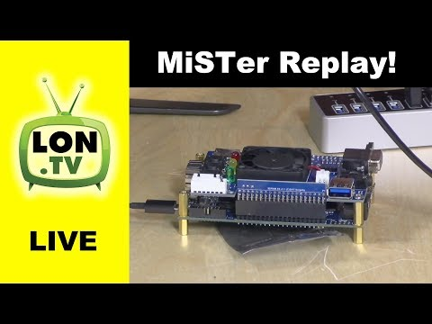 Download Mister De10 Nano Complete Assembly MP3, MKV, MP4