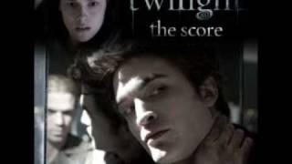 Twilight Score: Showdown in the Ballet Studio
