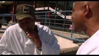 Omar Epps and Sticky Fingaz - A Day in the Life