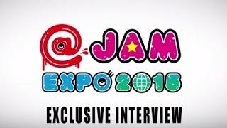タイのファンへ、 @JAM EXPO 2015 : ひろしまMAPLE☆S, KOTO, Passcode, ...