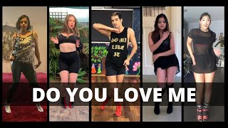 DO YOU LOVE ME   BAAGHI 3   BOLLY-HEELS   DANCE COVER