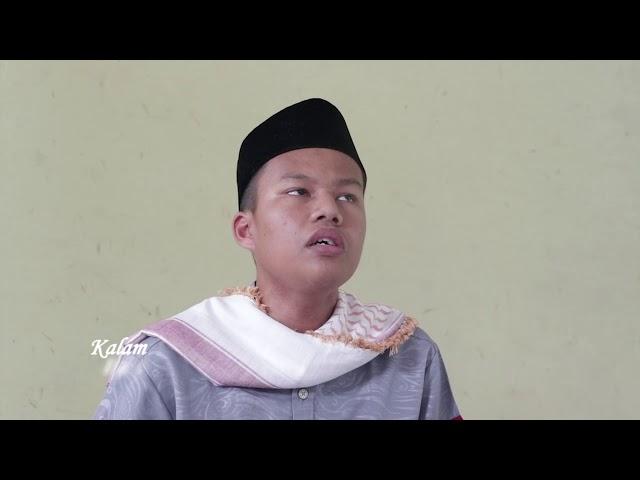 Syahrul Gunawan (Ponpes Al Islam Kambitin) - QS. Ali Imran 159-169