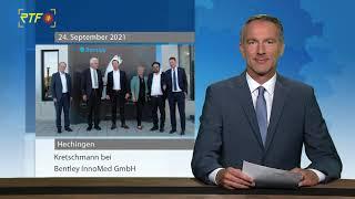 RTF.1-Nachrichten 24.09.2021