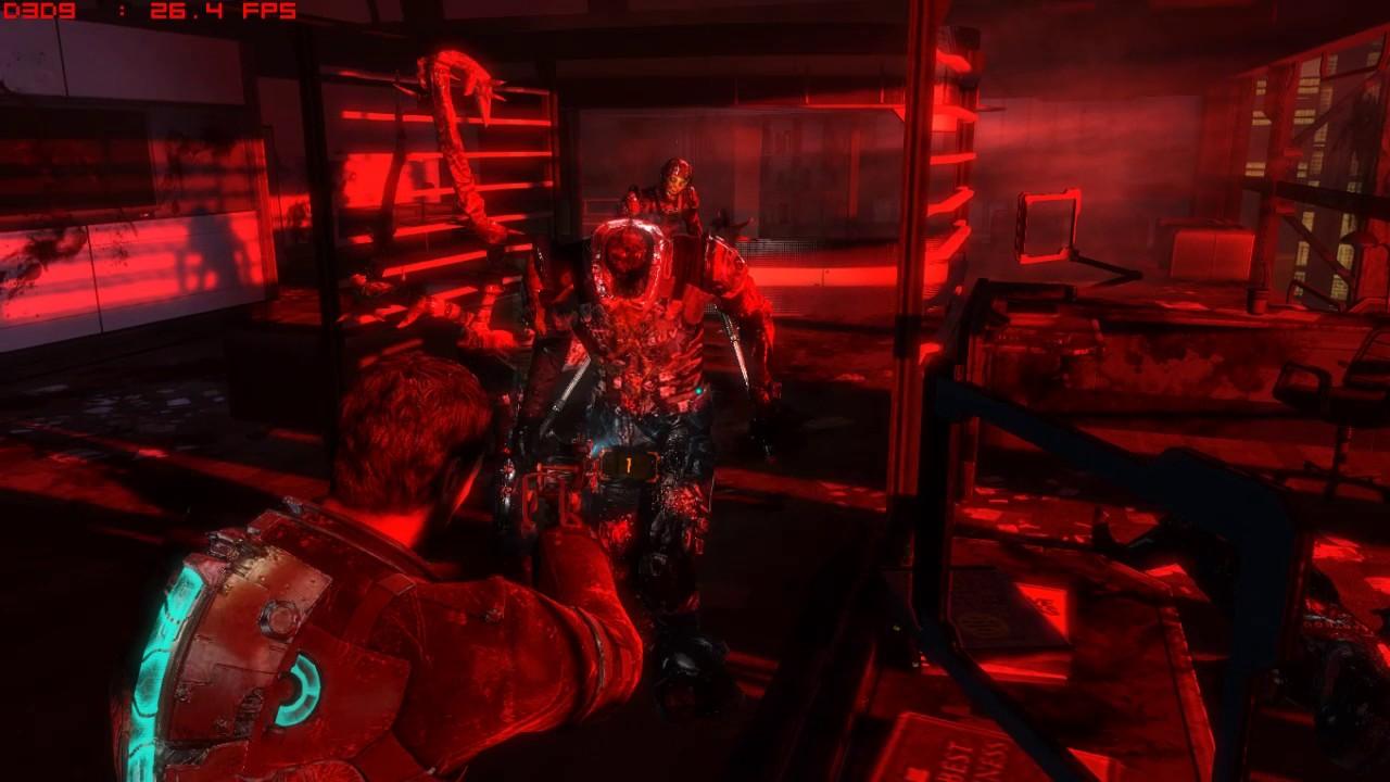 Sniper Elite 4 (DX-12) Gameplay Performance on AMD Radeon