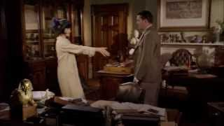 Miss Fisher's Murder Mysteries, Series 1 trailer
