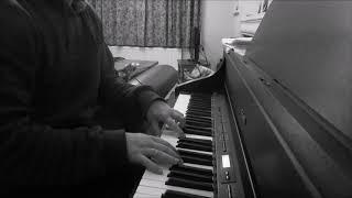 Tenerife Sea (Piano Cover) - Ed Sheeran