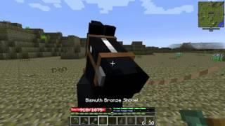 Minecraft TerraFirmaCraft S2 #16: Scare Bears
