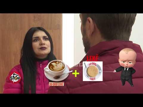 Stop - Korrupsion me tezgat në Laprakë, nga nëndrejtori i tregjeve Tiranë! (21 shkurt 2018)