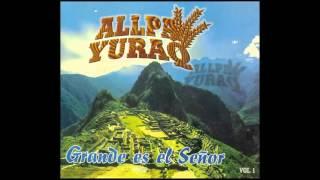 Allpa Yuraq / Llegamos Ya - versiones original 89 y  93