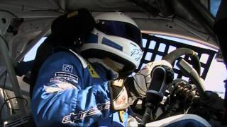 This is Canadian Touring Car - Week 4 2011 - P.J. Groenke