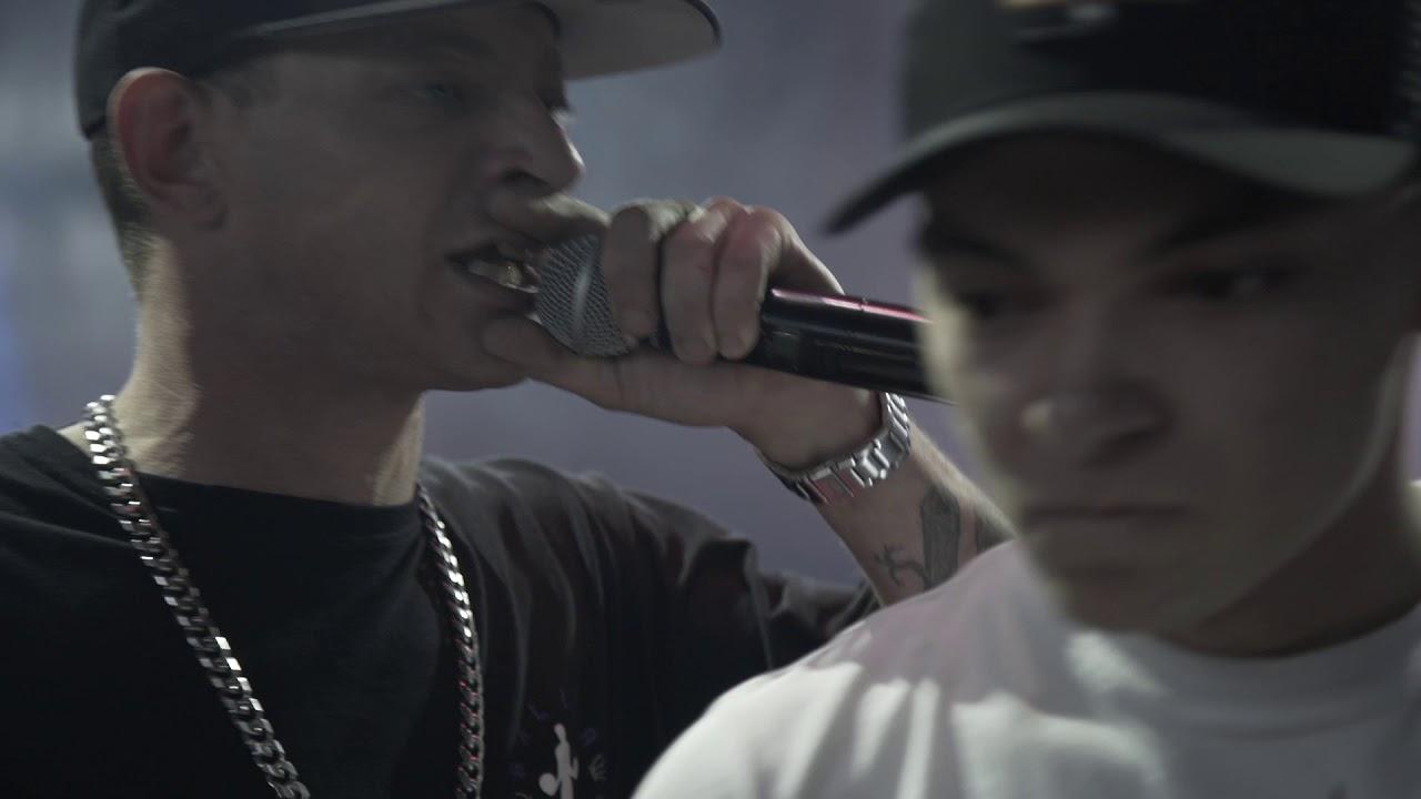 Dtoke vs cacha | Juventud Urbana. - YouTube