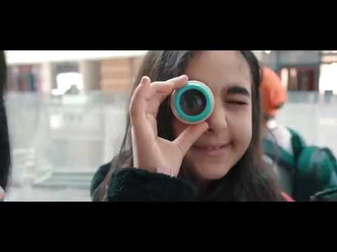 Destination Imagination Türkiye DAT 2019