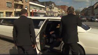 Trump bezoekt België