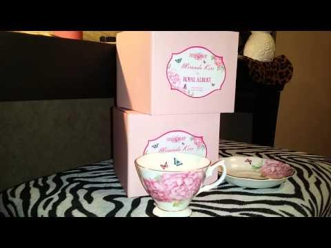Royal Albert Tea Cups!!!